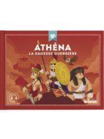 Athéna – La sagesse guerrière