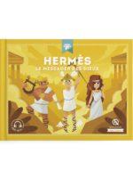 Quelle histoire - Hermès – Le messager des dieux
