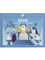Quelle histoire - Zeus – Le maître de l'olympe