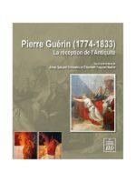 Pierre Guérin (1774-1833)  La réception de l'Antiquité