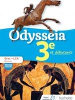 Odysseia Grec 3e