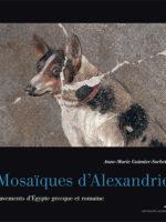 Mosaïques d'Alexandrie, Pavements d'Égypte grecque et romaine