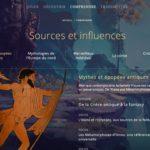 Expo BNF en ligne : aux sources de la Fantasy