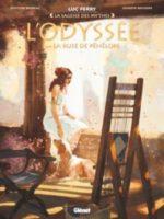 L'Odyssée - Tome 3 La ruse de Pénélope