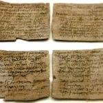 Actualités de l'antiquité : 18 mai 2020