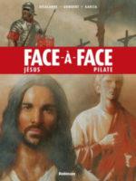 Face à face - #2 : Jésus VS Pilate