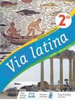 Via Latina Latin Option LCA 2de