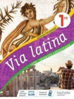 Via Latina Option LCA et Spécialité LLCA 1ère