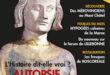 Archéologia n° 587 – Autopsie des morts historiques
