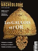 Dossiers d'Archéologie n° 399 - Les gaulois et l'or