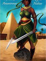 Regina Nubiae