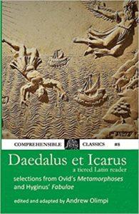 Daedalus et Icarus