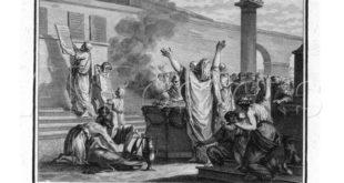 Usages juridiques du passé, dans la pensée des juristes romains #6 : L'histoire géométrique du droit dans le manuel de Pomponius : la croissance et la nécessité