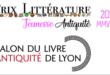 Participez à la 2e édition du Prix Littérature Jeunesse Antiquité
