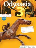 Odysseia Grec 3e - Fichier de l'élève