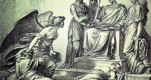 Usages juridiques du passé, dans la pensée des juristes romains #9 : Quand les juristes romains devinrent « anciens »
