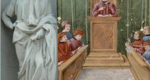 Usages juridiques du passé, dans la pensée des juristes romains #1 : Le passé juridique des Romains vu par eux-mêmes