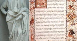 Usages juridiques du passé, dans la pensée des juristes romains #2 : L'histoire explique le présent : Gaius lecteur de Tite-Live