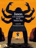 Jason à la conquête de la Toison d'or