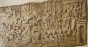 Usages juridiques du passé, dans la pensée des juristes romains #11 : À la cour d'Attila : le droit romain au miroir des Huns