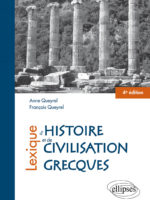 Lexique d'histoire et de civilisation grecques (4e éd.)