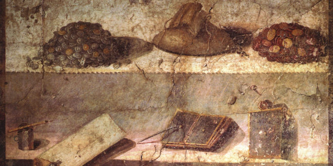 Les nouvelles de l'Antiquité (30 novembre 2020)