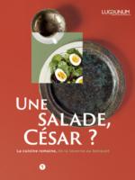 Une salade, César ? La cuisine romaine, de la taverne au banquet