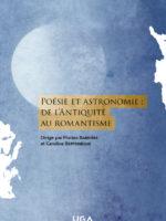 Poésie et astronomie : de l'Antiquité au romantisme