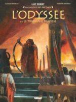 L'Odyssée #4 - Le triomphe d'Ulysse