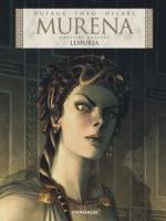 Murena #11 - Lemuria