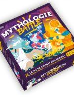 Mythologie Battle
