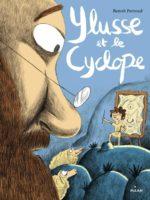 Ylusse et le Cyclope