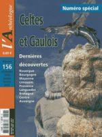 L'Archéologue # 156 - Celtes et Gaulois : dernières découvertes