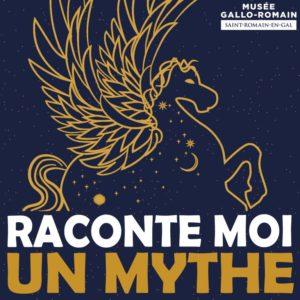 Raconte moi un mythe – Episode 5 : Danaé et la pluie d'or