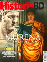 Historia BD #4 : Murena et l'empire de Néron