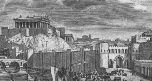Capitolium capitolii: A long story