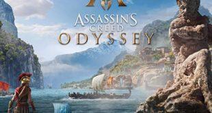 Chants en grec ancien dans Assassin's Creed Odyssey