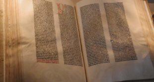 Naissance de la Bible. Anciennes et nouvelles hypothèses Épisode 4 : Comment s'est formé le Pentateuque