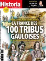 Historia #890 - La France des 100 tribus gauloises. Eduens, Arvernes, Parisii, Carnutes, Vénètes