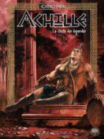 Achille #3 - La chute des légendes