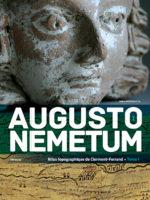 Augustonemetum : Atlas topographique de Clermont-Ferrand