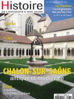 Chalon-sur-Saône antique et médiévale