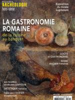 La gastronomie romaine, de la cuisine au banquet