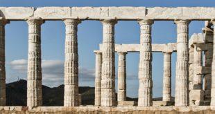 """Alain Schnapp : """"La ruine, c'est un indicateur de l'équilibre nécessaire entre passé et présent"""""""