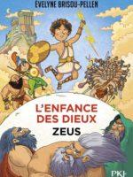 L'enfance des Dieux #1 : Zeus