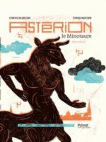 Astérion, le Minotaure