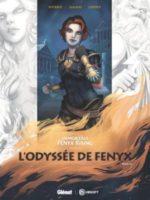 Immortals Fenyx Rising #1 - L'Odyssée de Fenyx 1/2