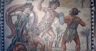 L'Antiquité, un monde connecté ?