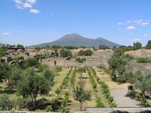 Le développement urbain de Pompéi de la fin du VIIe s. av. J.-C. à 79 apr J.C - Le monde de l'artisanat à Pompéi (suite et fin)