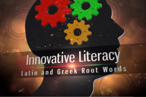 Latin and Greek root word